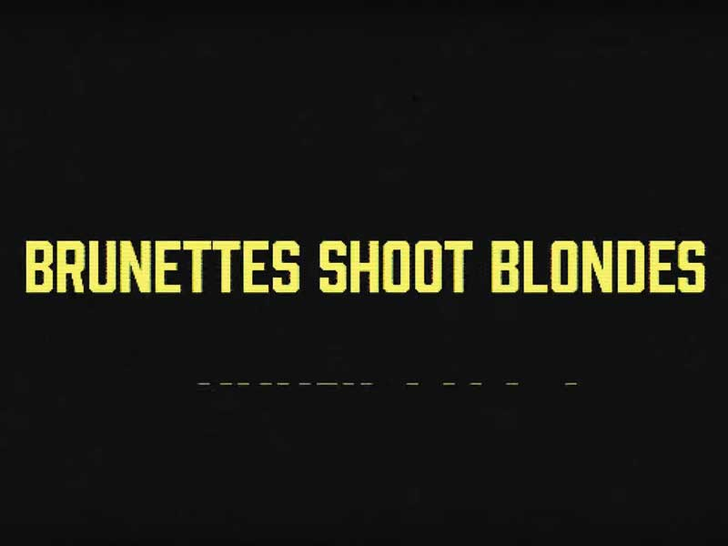 Brunettes-Shoot-Blondes